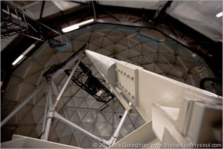 Ft Davis Observatory-7