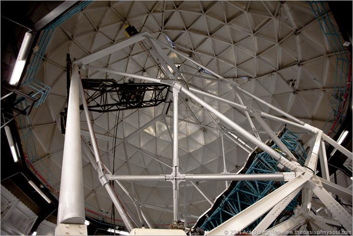 Ft Davis Observatory-9