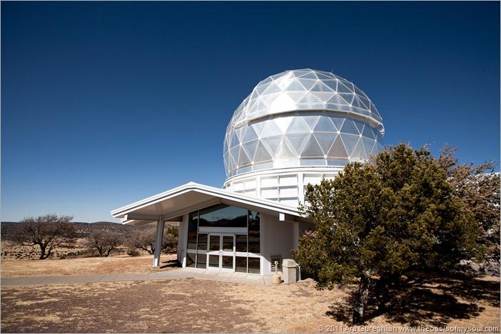 Ft Davis Observatory