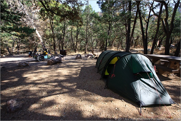 Chiricahua Mountains-10