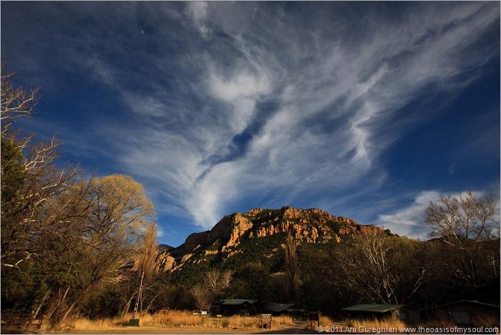 Chiricahua Mountains-5