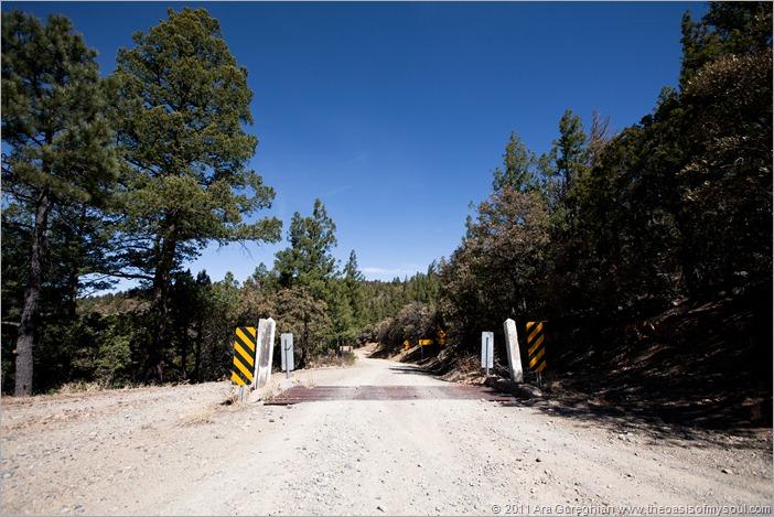 Chiricahua National Monument-12