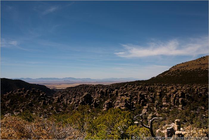 Chiricahua National Monument-3