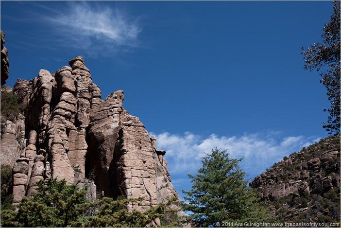 Chiricahua National Monument-8