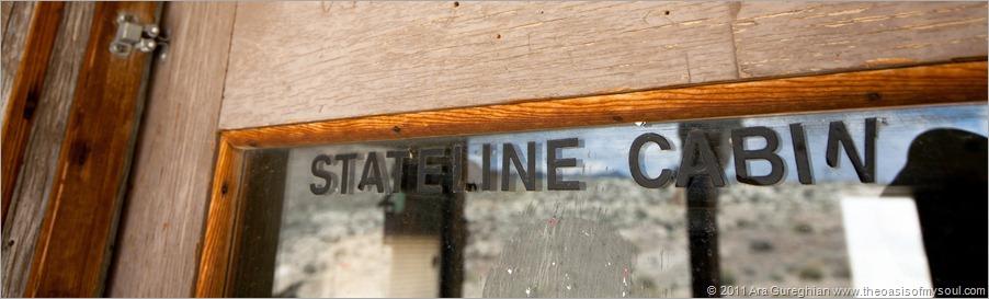 Stateline Cabin-9