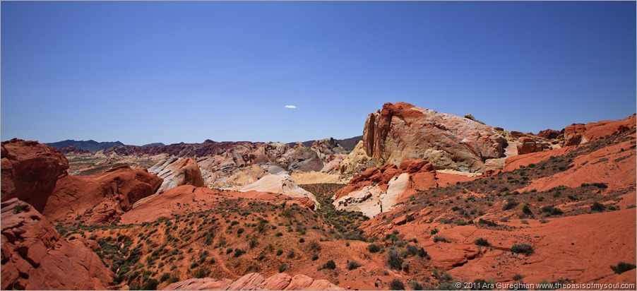 Valley of Fire-55
