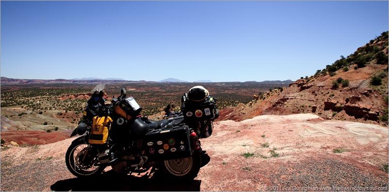 Long Canyon ~ Burr Trail-7