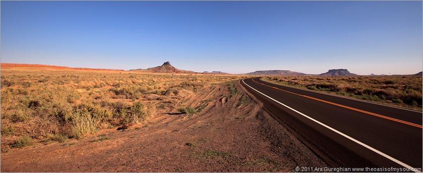 the road to Escalante-3