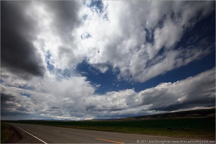 Highway #89-11