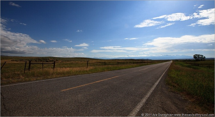 Highway #89-6