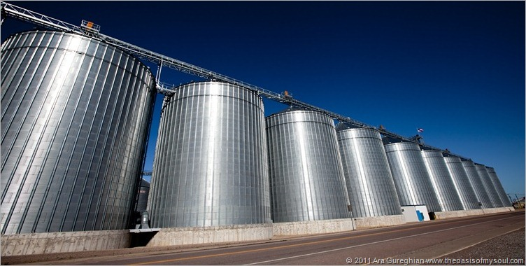 silos in Fairfield-2