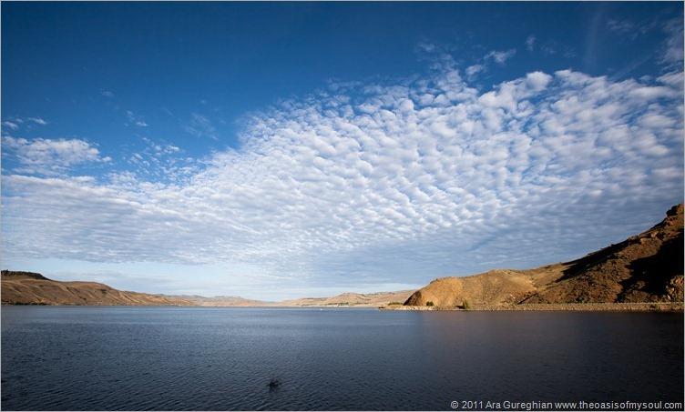 Gunnison Lake, CO