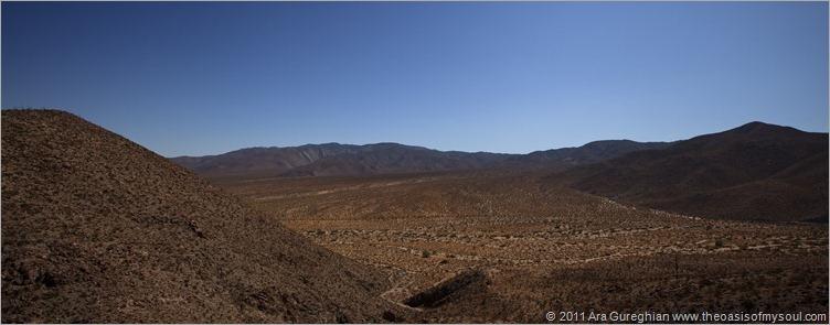 Anza Borrego Desert-2 d