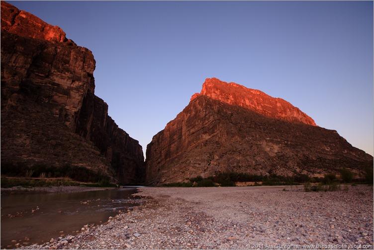 Santa Helena Canyon-3 xxx