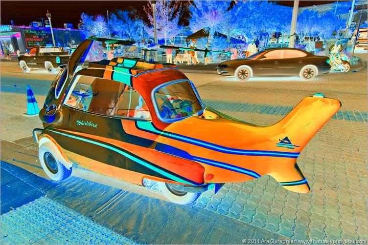 Art Car-5