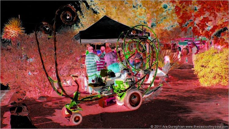 Art Car-7