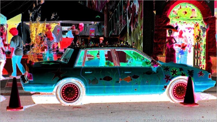 Art Car-9 xxx