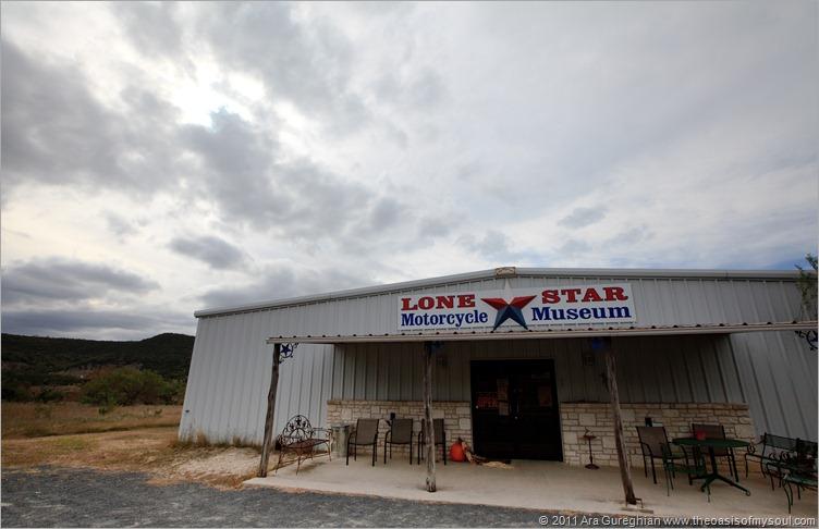 Lone Star Museum xxx