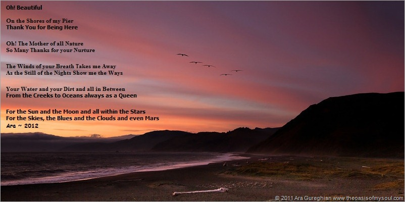 Done Poem