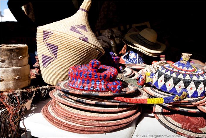 African Village-16