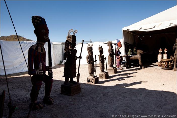 African Village-21
