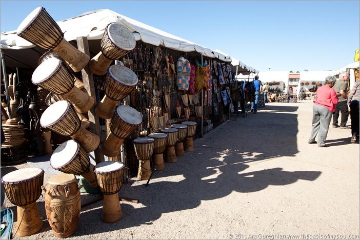 African Village-29