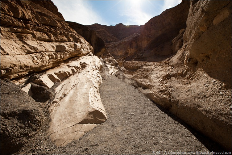 Mosaic Canyon-4 xxx