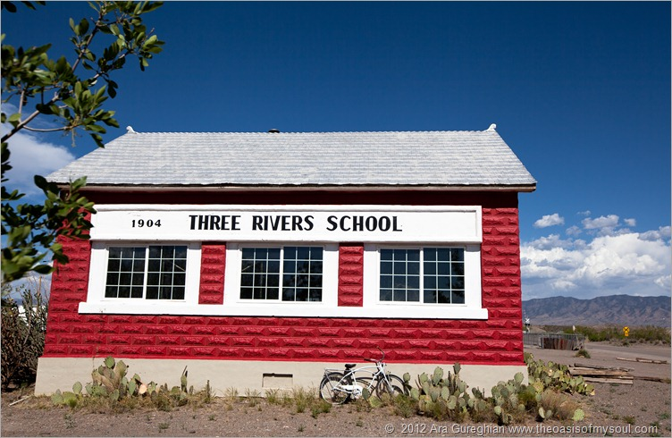 Three Rivers School