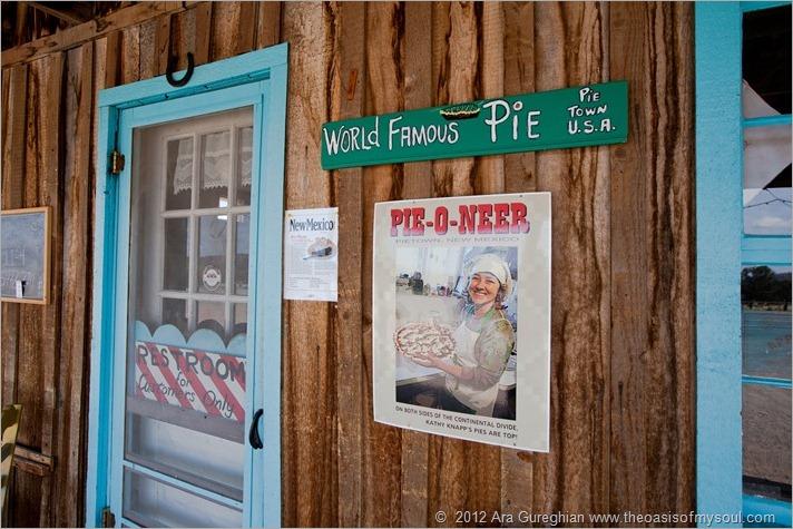 Pie Town-9 xxx