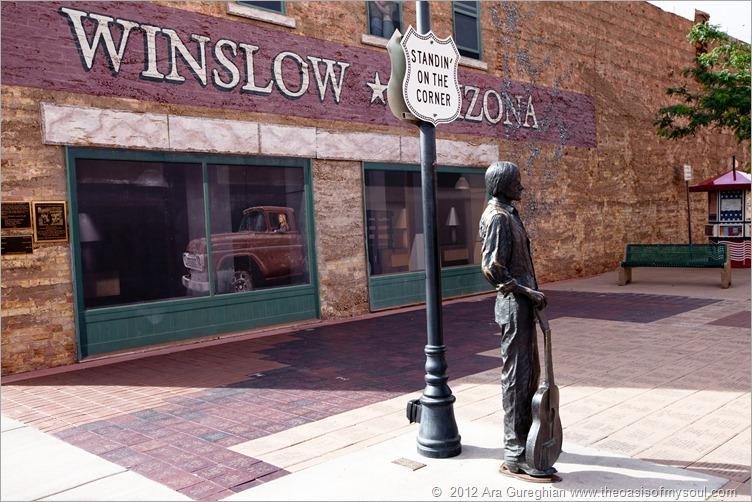 Winslow, AZ-3 xxx