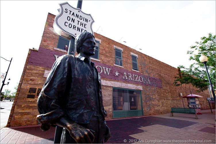 Winslow, AZ-4