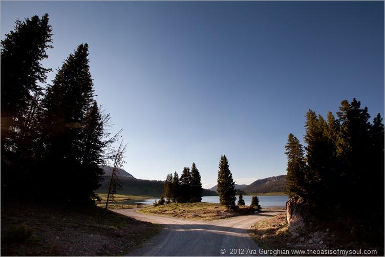 Brooks Lake-3 xxx