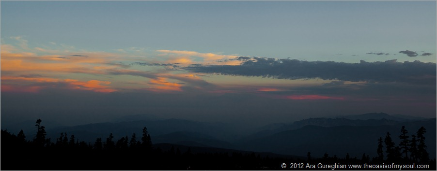 Sunset at Mt Shasta-4 xxx