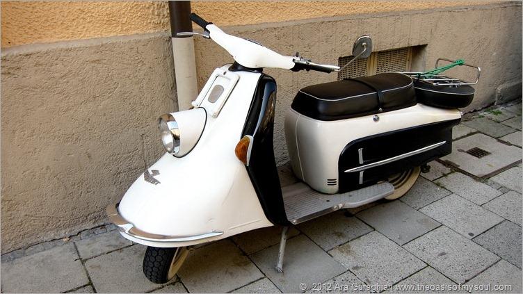 Scooter-2 xxx