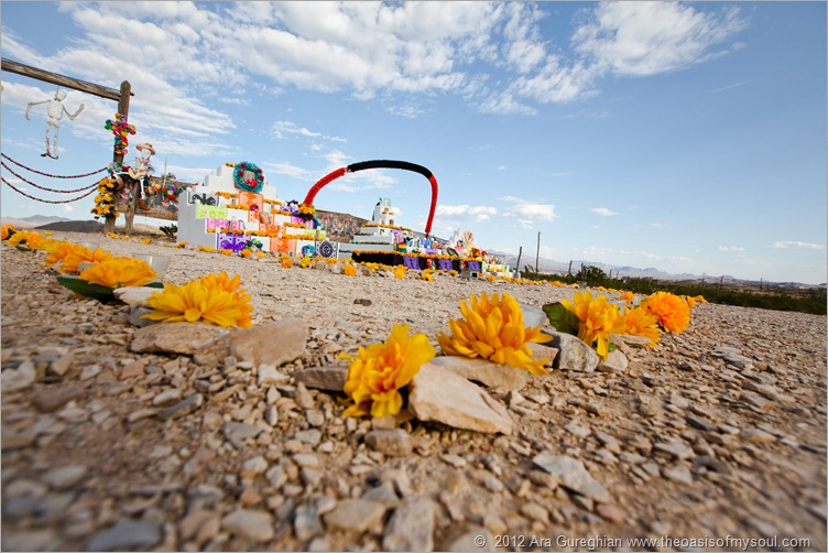 -Day of the Dead- celebration in Terlingua-14 xxx