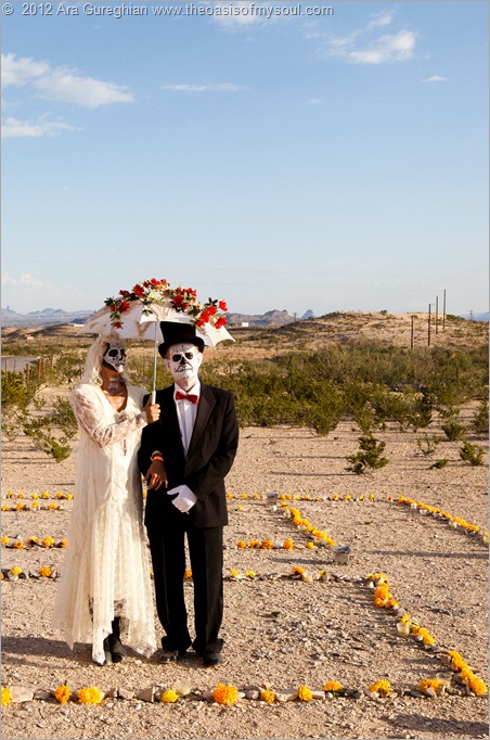 -Day of the Dead- celebration in Terlingua-18 xxx