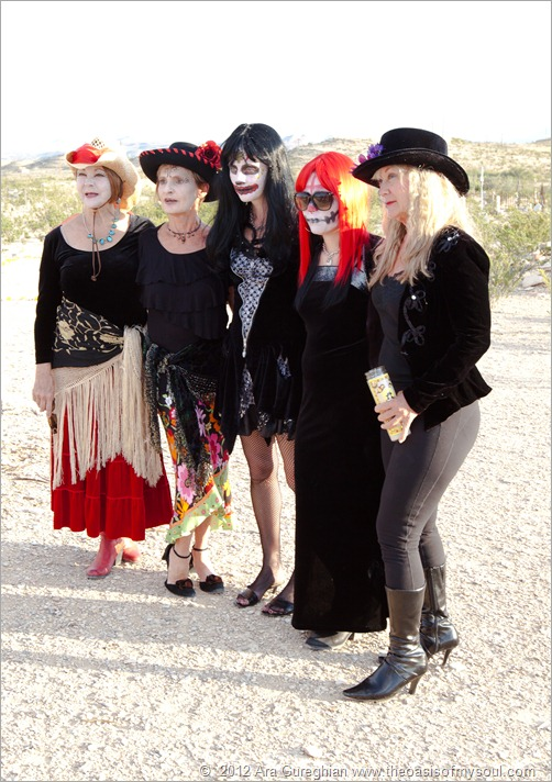 -Day of the Dead- celebration in Terlingua-19 xxx