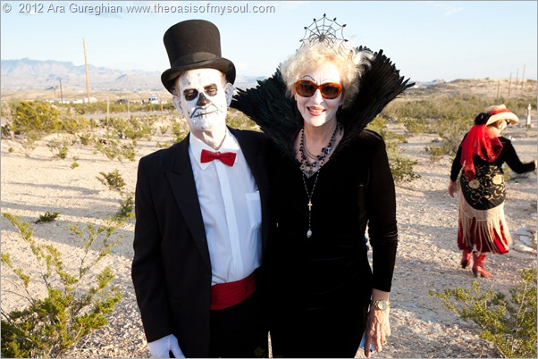 -Day of the Dead- celebration in Terlingua-25 xxx
