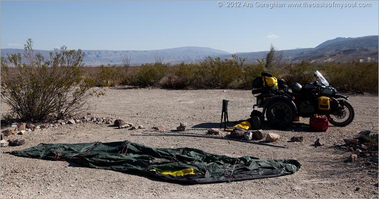 Mariscal Mines Campsite-28 xxx