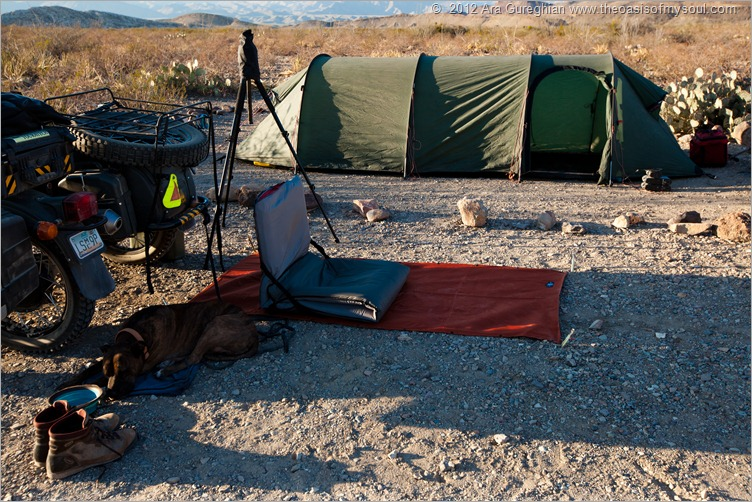 Mariscal Mines Campsite-35 xxx