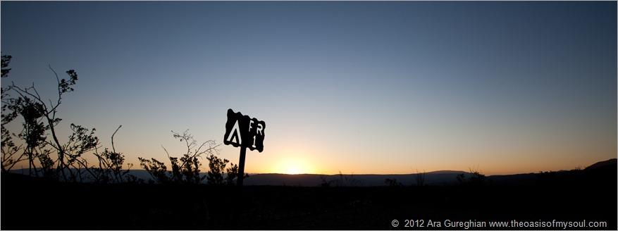 Mariscal Mines Campsite-44 xxx