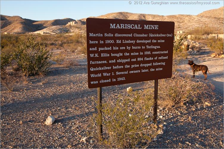 Mariscal Mines Campsite-55 xxx
