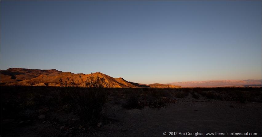 Mariscal Mines Campsite-57 xxx