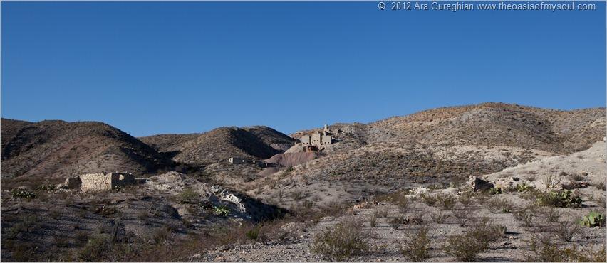 Mariscal Mines Campsite-58 xxx