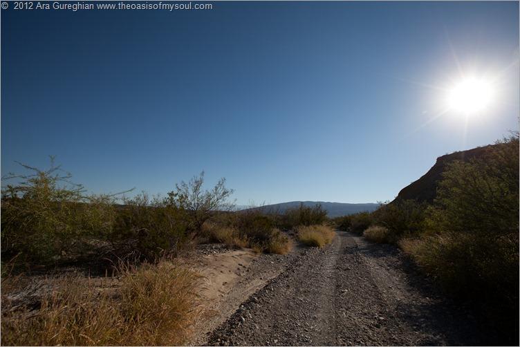 Mariscal Mines Campsite-59 xxx
