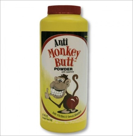 Monket Butt Powder