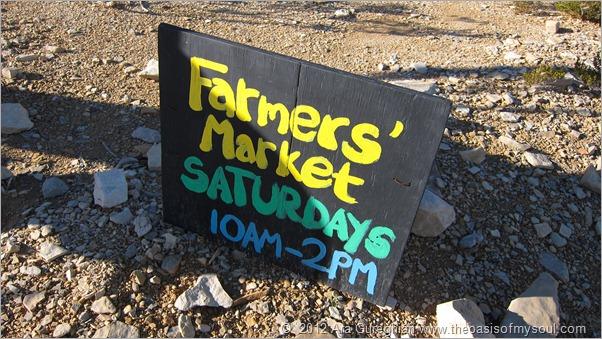 Farmers Market xxx