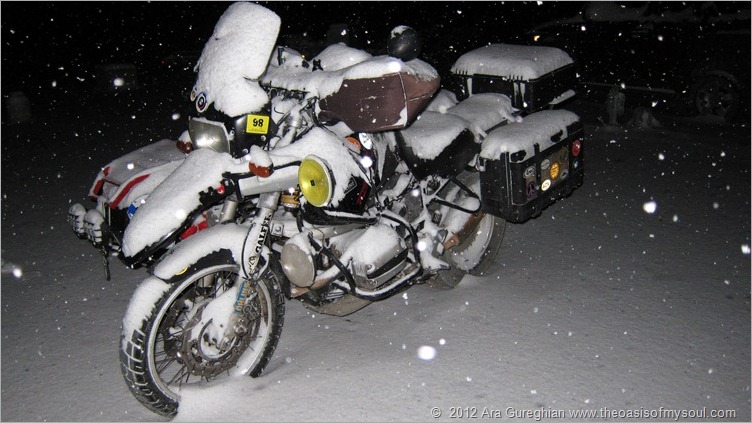 Snow-22 xxx