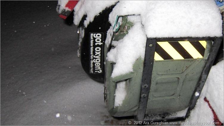 Snow-24 xxx