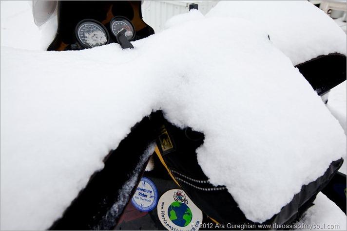 Snow-44 xxx